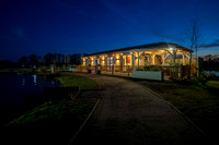 Caistor Lakes Cabins