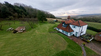 Game Keepers Cottage, Danns Hill, Saxby All Saints, DN20 0PZ  For Sale By Paul Fox