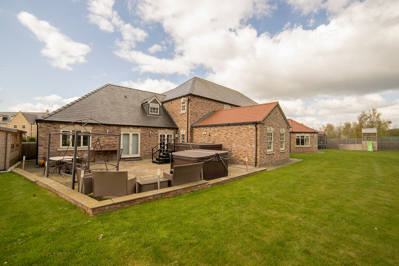 Property Prices In The Fairways Torksey