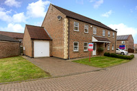 15 Millers Close Kirton for sale by DDM